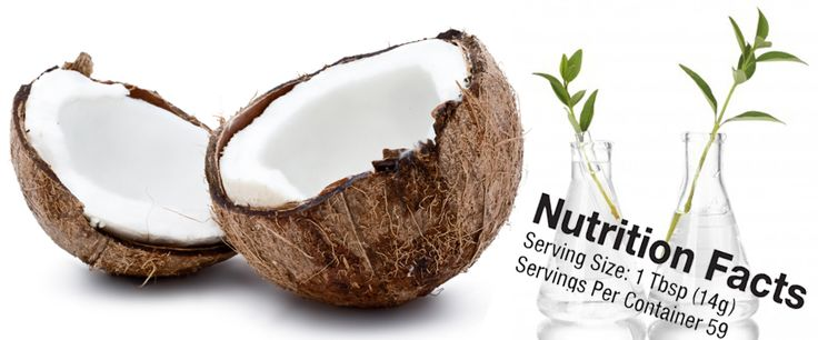 Coconut Oil Herpes Treatment – Natural Remedy