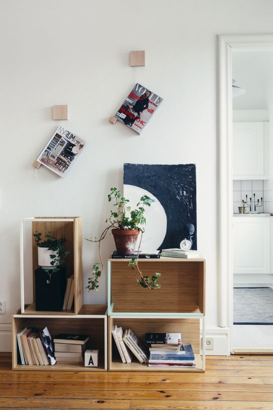IKEA PS 2014 opbergmodules | Deze pin repinnen wij om jullie te inspireren! #IKEArepint