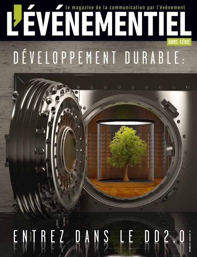 L'ÉVÉNEMENTIEL hors-série Développement durable 2011