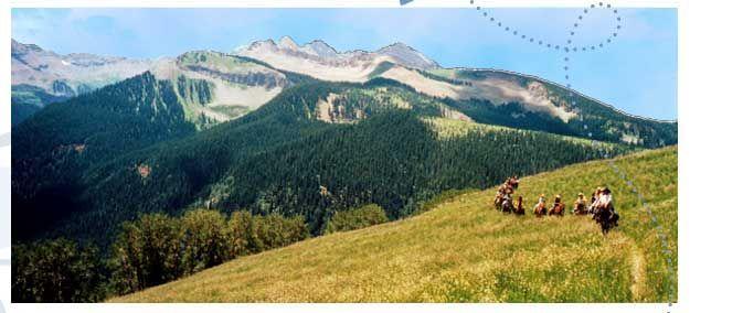Horse Adventure Retreat - Women's Quest