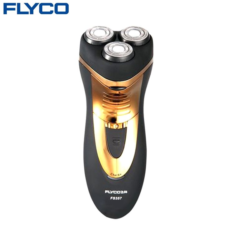 38.75$  Watch now - http://ali0ua.shopchina.info/go.php?t=32694064393 - Flyco professional Shaver with beard Hair Trimmer intelligent 3D Floating Head Razor barbeador electric masculino navalha FS357 38.75$ #SHOPPING