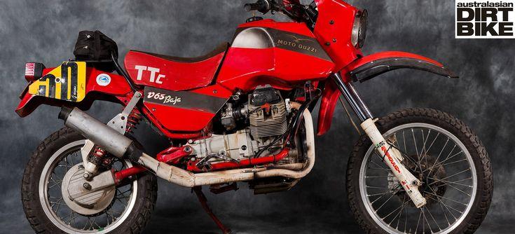 Moto guzzi-v65-tt-1984
