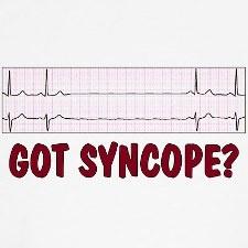 got syncope?