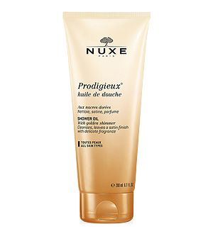 Nuxe | Prodigieuse Shower Oil