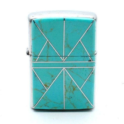 Turquoise Daze Lighter, Native American Lighter, Coachella Lighter – Child of Wild