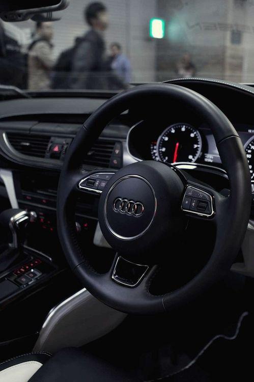 Audi y Bang son socios en tecnología...y en mucho más. Comparten un enfoque que nunca falla: diseño pionero y emocional
