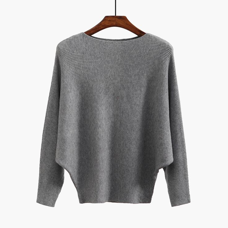 13,53 EUR, inkl. Versand: Women's Sweaters and Pullovers Coat Batwing Sleeves Loose Cashmere Sweatershirt Turtleneck Female Wool Knitted Brand Jumpers-in Pullovers from Women's Clothing & Accessories on Aliexpress.com | Alibaba Group
