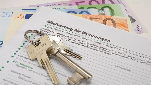 Sieben Tipps Wie Sie Noch Eine Gunstige Wohnung Finden Wohnung Finden Wohnung Suchen Wohnung