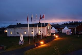 Hotel Cape East Haparanda Sweden