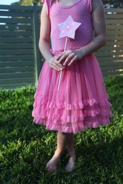 Pretty little fairy