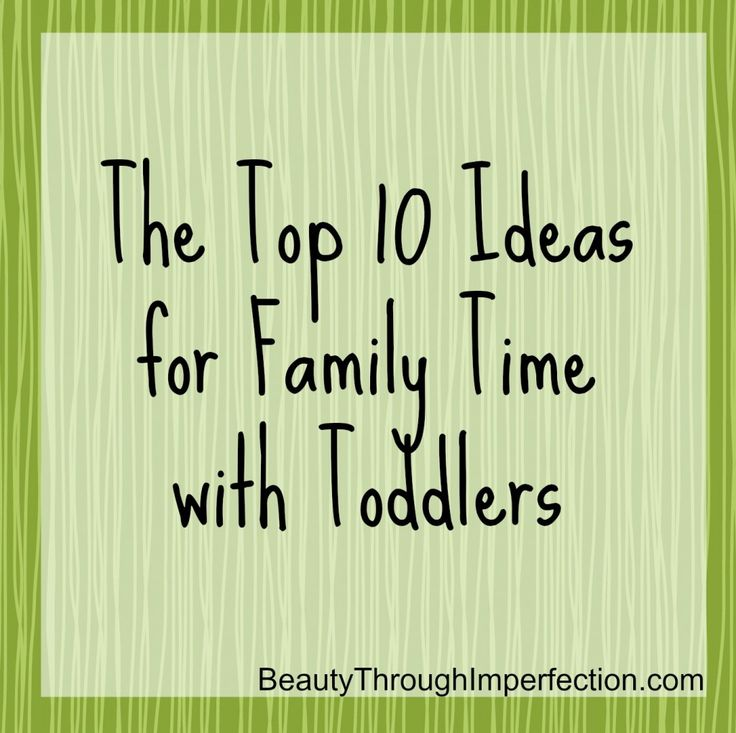Beloved Family Night Ideas That Work For Younger AND Older Kids