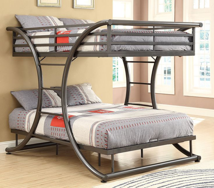 bunk up bunk beds for mod tots