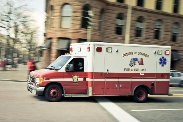 101 Things We Should Teach Every New EMT... And just some good things to keep in mind no matter what job you have.