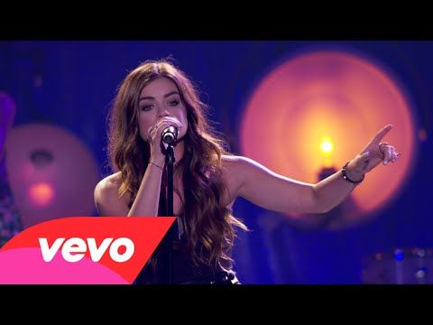 Lucy Hale - Road Between - Live on the Honda Stage at the iHeartRadio Th...