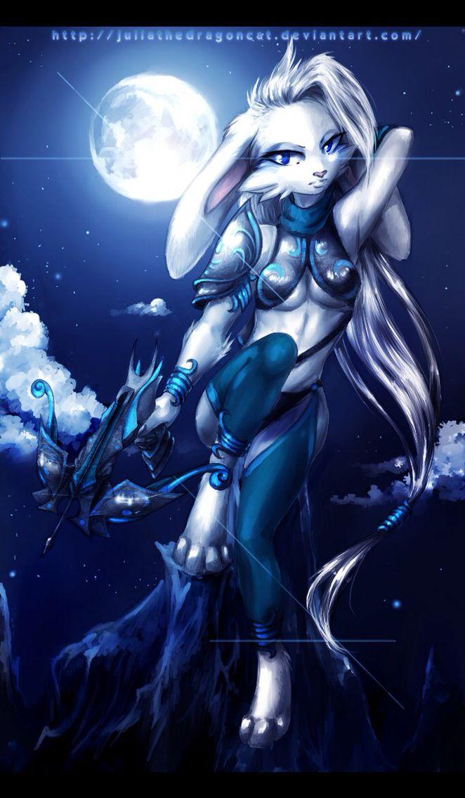 Moon trance