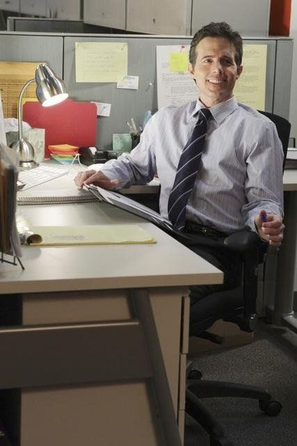 Still of Jeremy Rowley in Modern Family (2009)