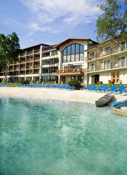 Golden Arrow Lakeside Resort, Lake Placid, New York :: Resort Gallery
