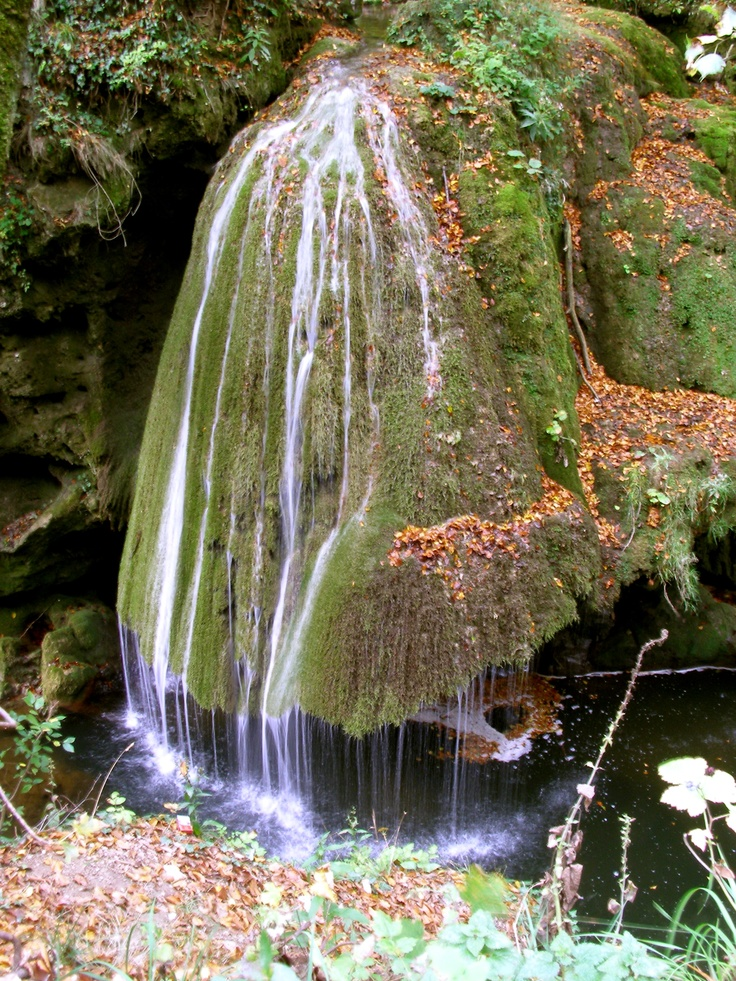 Romania Cheile Nerei - Beuşniţa National Park
