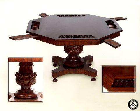 Poker tables frisco tx