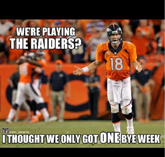 Funny Memes For Raiders : Aww i hate they talking about my boys but this is funny