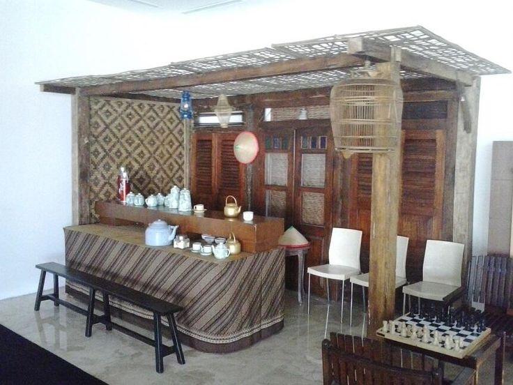 warung kopi, Banyumas, Jawa Tengah
