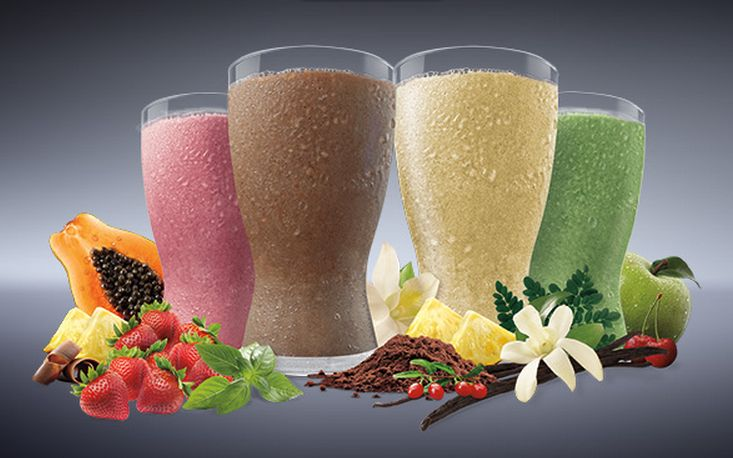 Click over to get your free Shakeology sample