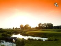 Hartl Resort, Beckenbauer Golf Course, Bad Griesbach, Germany