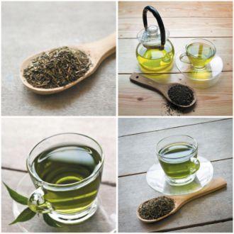 7 metód využitia zeleného čaju pre perfektnú pleť