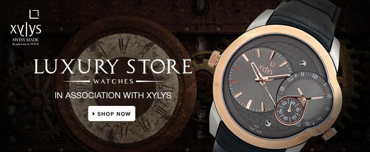 Get Upto 75% Off On All Watches Like Brands Are Puma, Citizen, Q&Q, Tommy Hilfiger And More..