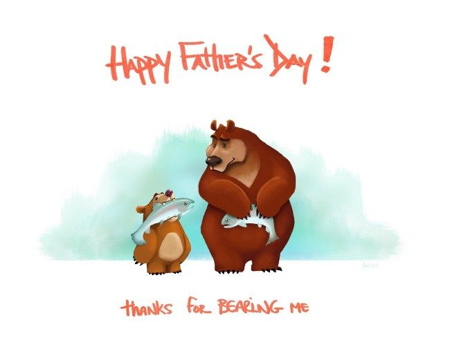 Happy Father's Day Pictures And Sayings 2018 From Daughter For All Dads#father...