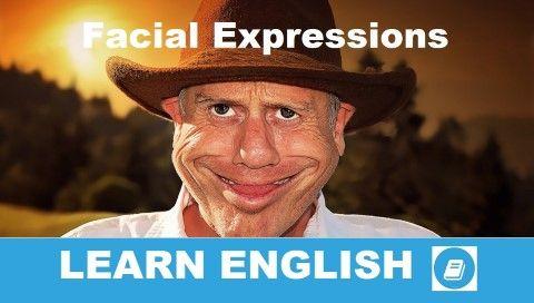 Nehezen megy az angol szavak megjegyzése? Tanulj könnyedén hangos szókártyákkal. Témakör: Érzések és Arckifejezések 2 (Feelings and Facial Expressions 2)