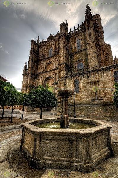 Ver y Conocer Extremadura - Foto - Catedral de Plasencia (628254)