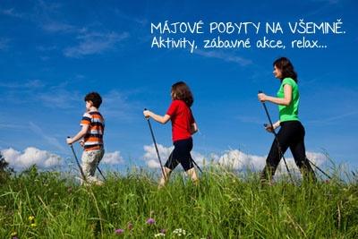 Májové pobyty na Všemině: http://vsemina.cz/zvyhodnene-pobyty/item/4-majove-pobyty#.UW_YWbWeNHc