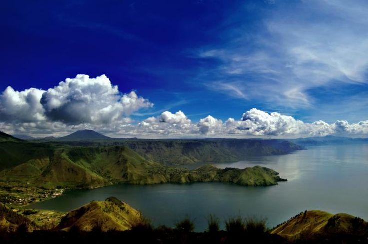 Sumatera Utara, Wisata Alam Danau Toba: Wisata Alam Danau Toba