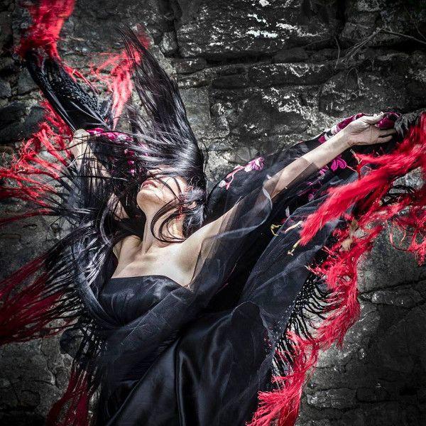 Flamenco Spanyolországban egy magyar fotós szemével
