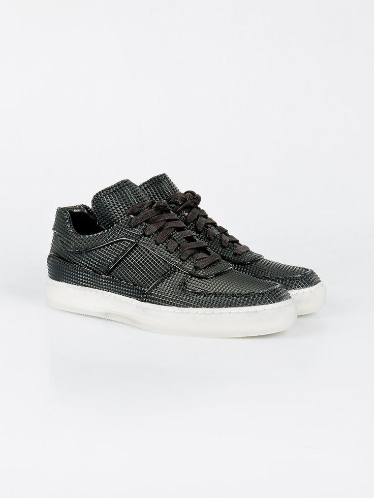 ALEJANDRO INGELMO , Toby Prisma Ayakkabı #shopigo#shopigono17#menswear#sneakers