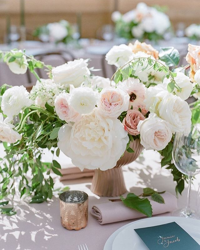 Peonies just being ridiculous.  @duetweddings @corbingurkin @pitbullsposies