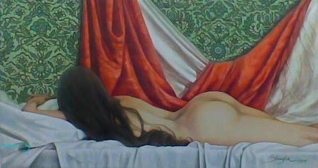 #SheilaCastellanosRomero #arte #artecubano