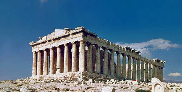 Dicas de Viagem: Atenas (Grécia) | Acrópole de Atenas | Hospedagem barata em Atenas | Atenas, Mikonos, Milos, Paros | Ilhas Gregas | Viajando bem e barato na Europa |