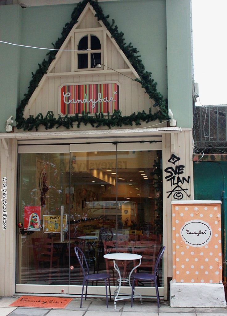 Places - Candybar Thessaloniki 11- StylishlyBeautiful.com