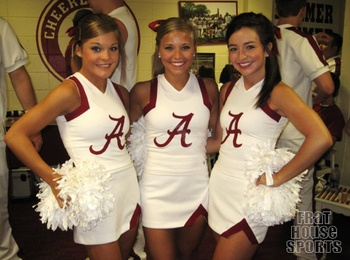 241 Best Images About College Cheer