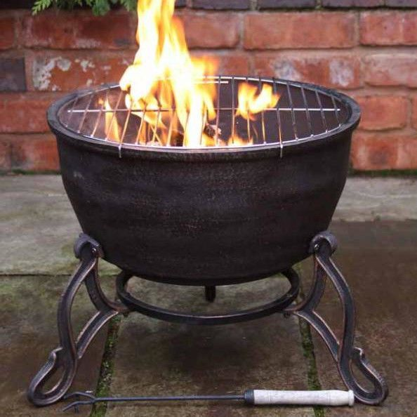 17 best images about ws firebowls chimneas on pinterest for Alcohol fire pit