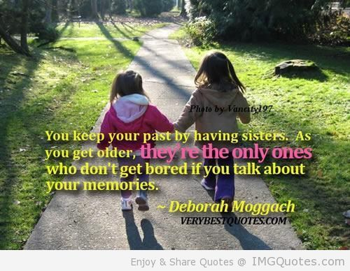 Funny Pictures With Captions About Best Friends Or Sisters