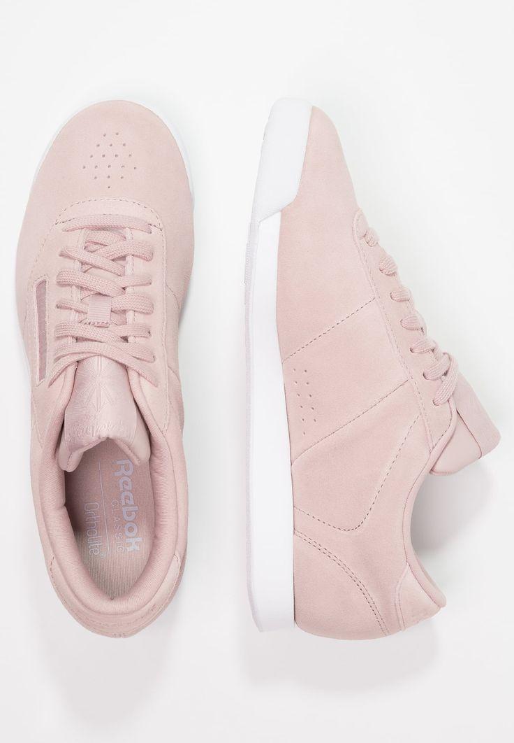 Reebok Classic PRINCESS - Sneakers - shell pink/grey/