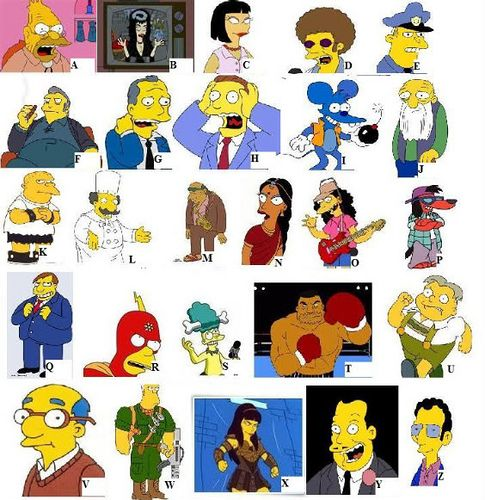 """the gender roles of the simpsons Simpson's paradox in the interpretation of """"leaky pipeline"""" data paul h walton paulwalton@yorkacuk and daniel j walton view more view less."""