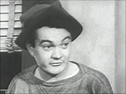 Leo Gorcey of The Bowery Boys - my favorite of the Bowery Boys  *~<3*Jo*<3~*