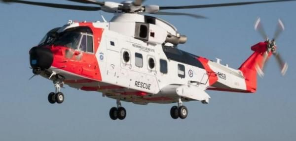 Leonardo has delivered the first AW101, a medium-lift, all-weather search and rescue helicopter, to the Norwegian Ministry of Justice and…