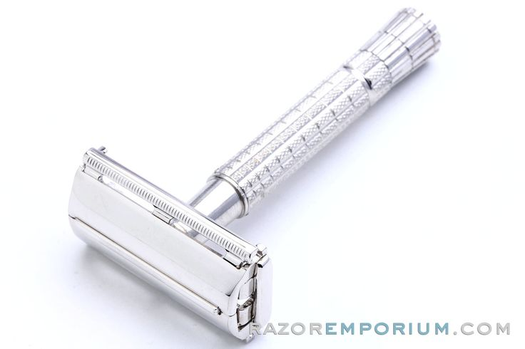 Razor Emporium - Gillette Flare Tip Super Speed DE Razor - Mirror-Finish | Made to Order, $90.00 (http://www.razoremporium.com/gillette-flare-tip-super-speed-de-razor-mirror-finish-made-to-order/)