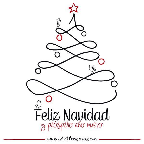 Feliz Navidad y Próspero Año Nuevo - www.viniloscasa.com