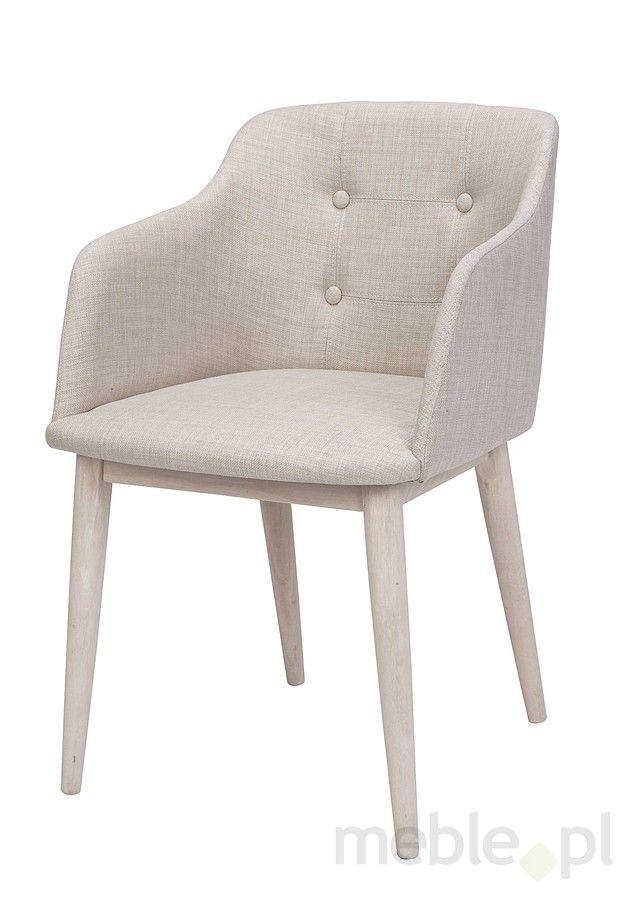 Krzesło CORPUS khaki, tkanina RIO, drewno, 22114-3, Interstil - Meble